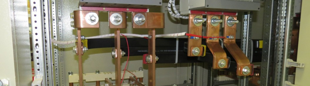 Manufacture of panel electrical equipment