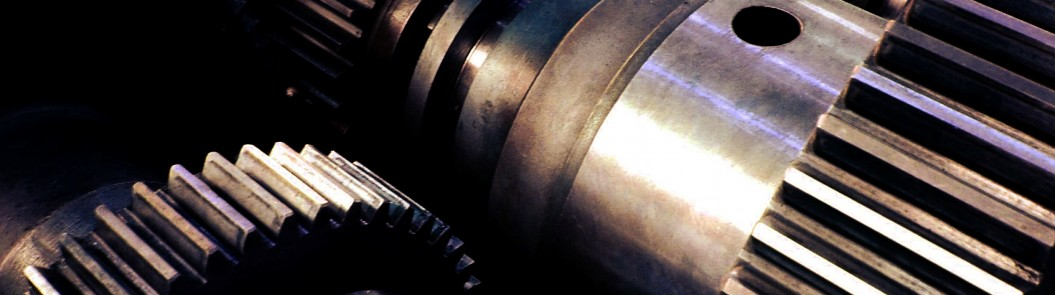 Production of gears and gear wheels (PGG)