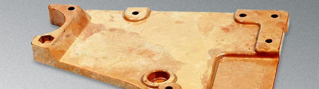 Производство деталей из пластмасс