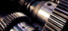 Производство зубчатых колес и шестерен