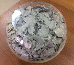 Pressed materials silicone