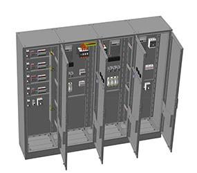 Switchgears VRU