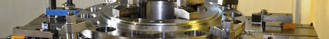 Manufacturing capability of PEMA`s mechanical bay