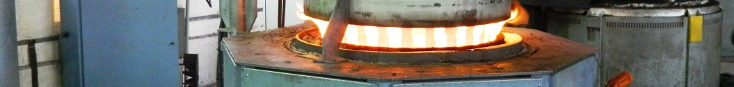 Manufacturing capability of thermal threatment bay